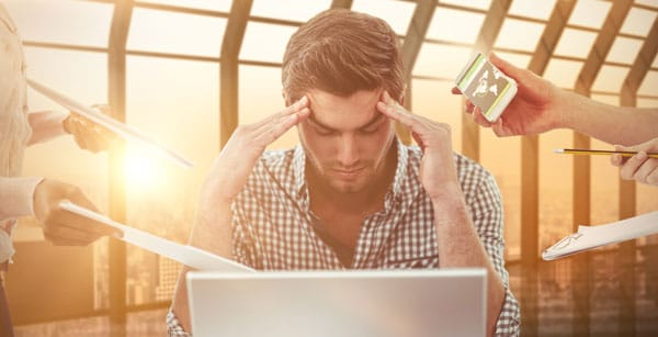 Frustrationstoleranz-Resilienz