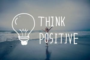 Think Positive - Resilienz