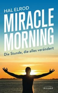 Miricle Morning Cover