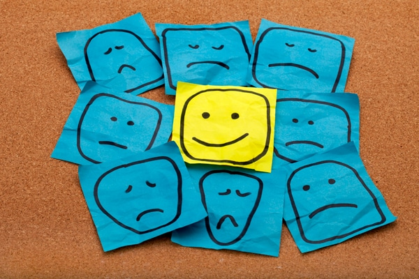 Schutzfaktor Optimismus