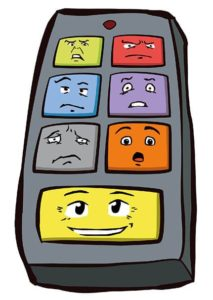Emotionsregulation