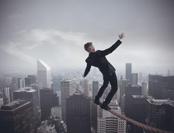 Risikofaktoren - Resilienz