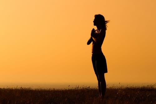 Meditation - Resilienz-Akademie