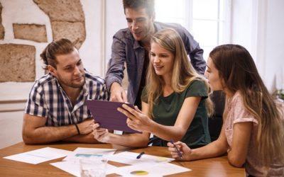 Mitarbeiter binden durch Motivationserkennung