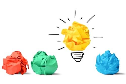 Kreativität - Resilienz-Akademie