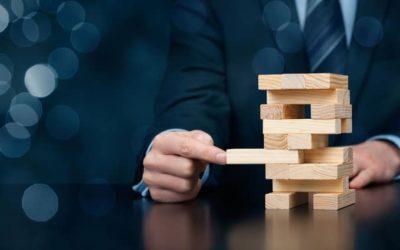 Risikomanagement als aktive Krisenprävention