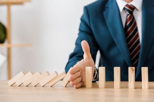 Krisen managen - Resilienz
