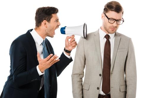 Mangelnde Kommunikation - Resilienz-Akademie