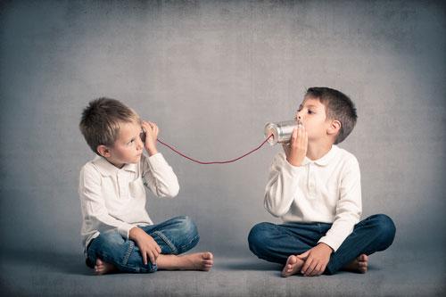 Kommunikation - Resilienz-Akademie