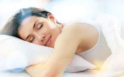 Stresshormone und Schlaf: Warum wir um 3 Uhr nachts aufwachen
