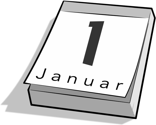 Icon Digitagrafik Kalender