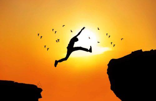 Mut und Courage - Resilienz