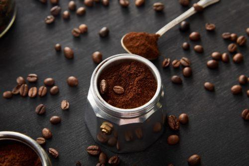 Kaffe gegen Müdigkeit