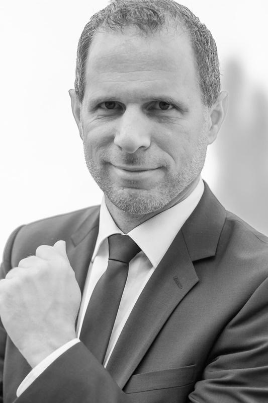 Andreas Krämer, Resilienz-Trainer