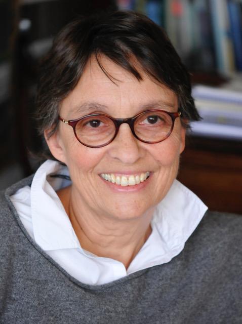 Angelika Braun - Resilienz-Trainerin