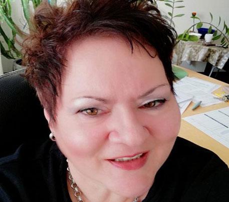Anita Seyfang - Resilienz-Akademie