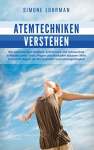 Buchcover Atemtechniken verstehen