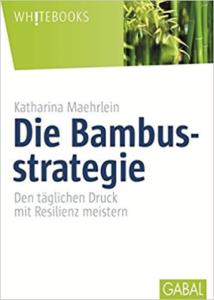 Buchcover Die Bambusstrategie