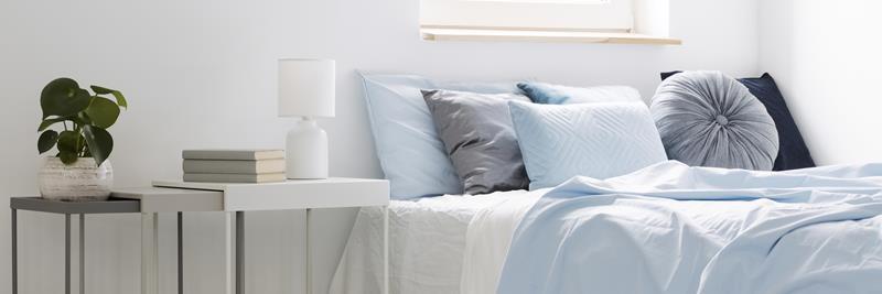 Bett - Schlafhygiene