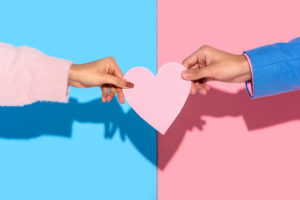 Beziehungsbedürfnisse (TA)