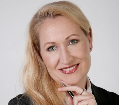 Ute Bianca von der Grün - Resilienz-Trainerin