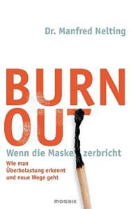 Buchcover Burn Out