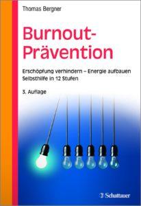 Buchcover Burnout-Prävention