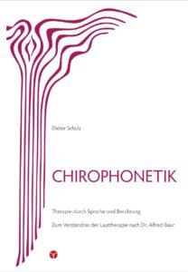 Buchcover Chirophonetik