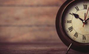 Uhr - Chronobiologie