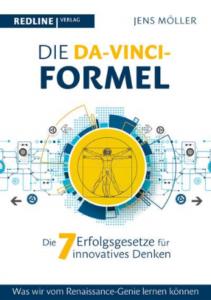 Buchcover Die Da-Vinci-Formel