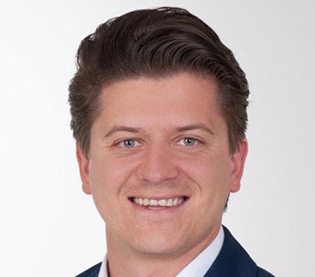 Resilienz-Trainer Daniel Streich