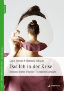 Buchcover Das Ich in der Krise