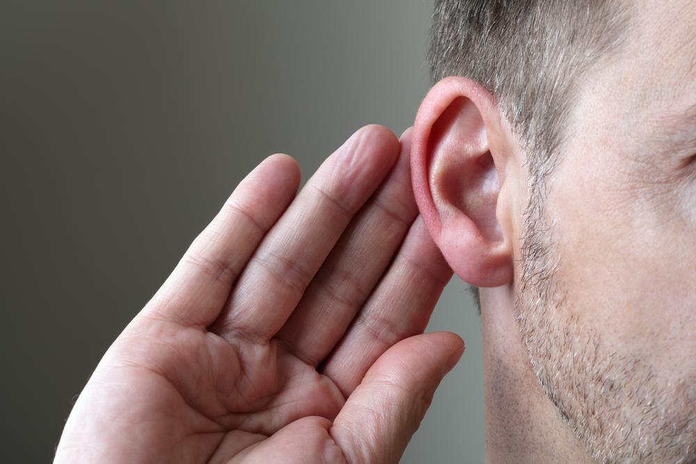 Hören und Aufmerksamkeit