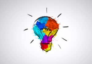 The Wholeness Work - Kreativität