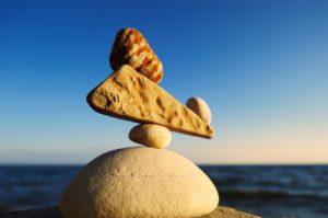 The Wholeness Work - Balance