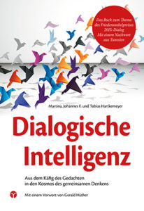 Buchcover Dialogische Intelligenz
