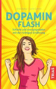 Buchcover Dopamin Flash