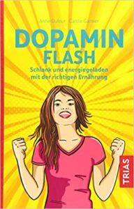 Dopamin Flash Cover