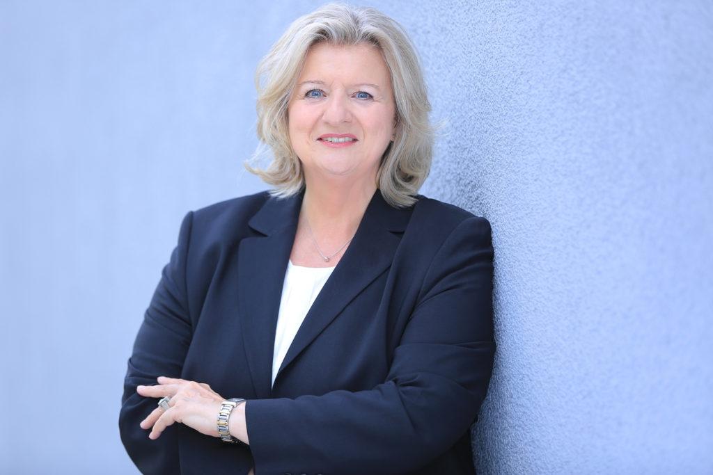 Doris Stein-Dobrinski - Resilienz-Trainerin