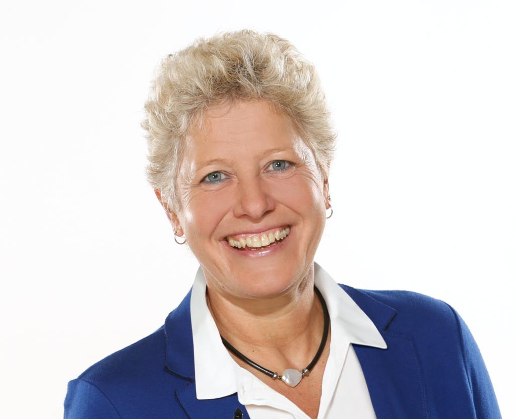 Dr. Angela Daalmann - Resilienz Trainerin