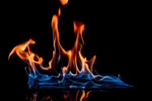 Flamme - das Executive Fire-Modell