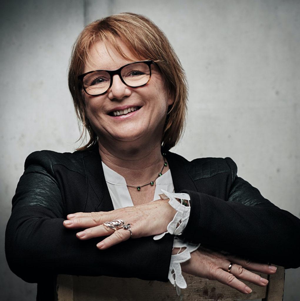 Petra Weber-Schön - Resilienztrainerin