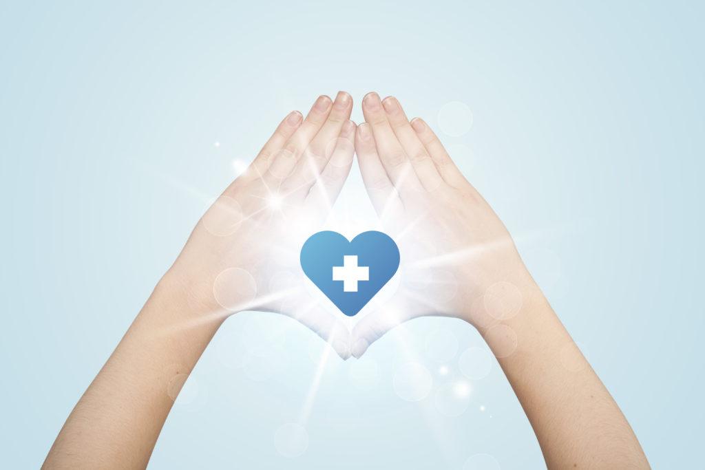 Gesundheit und Resilienz