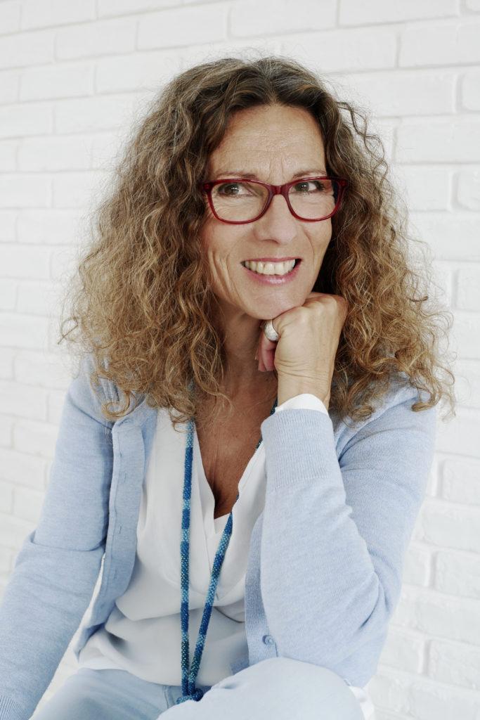 Henriette Doret - Resilienztrainerin