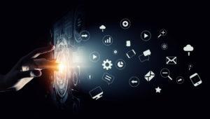 Digitalisierung und Stress - Resilienz
