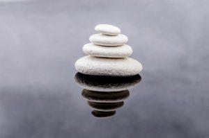 Inners Gleichgewicht - Resilienz-Akademie