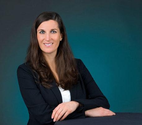 Ivonne K. Herr - Resilienz-Trainerin