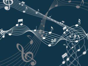 Musik und Klag im Arbeitsalltag