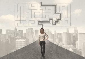 Lösungsorientierung als Säule der Resilienz