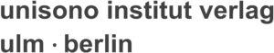 Logo Unisono Institut Verlag